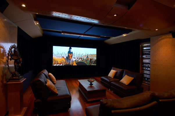 Quicklink Audio-Video - Home Theater